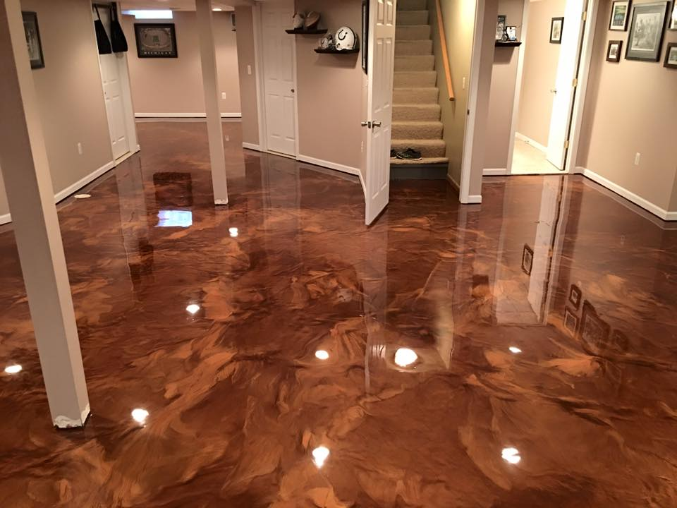 What Is Epoxy Flooring and Why Is It Popular - dubaisuperseriesfinals