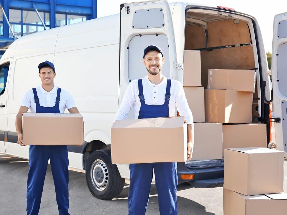 International Movers Company